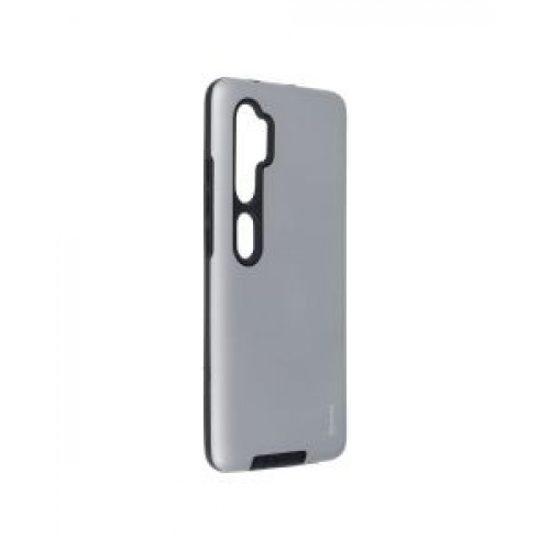 Гръб Roar Rico Armor - Xiaomi Mi Note 10 Grey