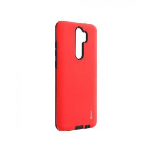 Гръб Roar Rico Armor - Xiaomi Redmi Note 8 Pro Red