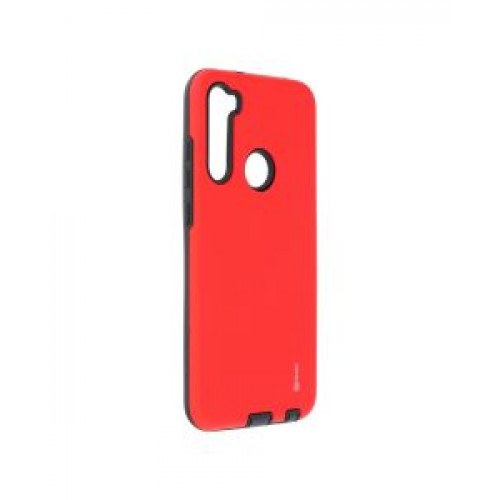 Гръб Roar Rico Armor - Xiaomi Redmi Note 8T Red