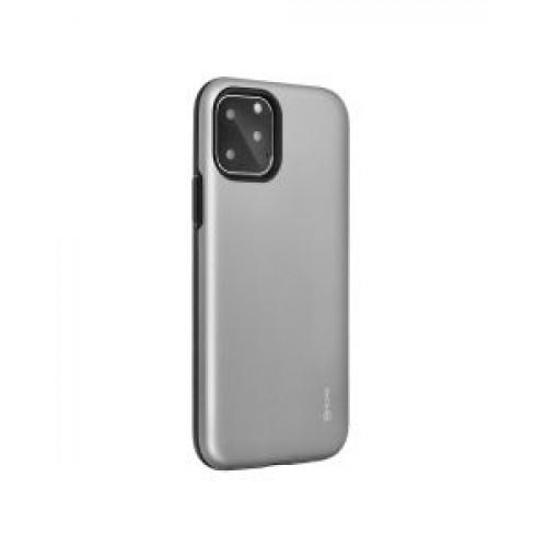 Гръб Roar Rico Armor - Xiaomi Redmi Note 9 Grey