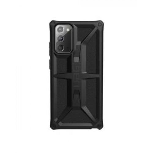 Гръб Urban Armor Gear Monarch - Samsung Galaxy Note 20 Black