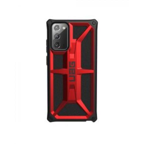 Гръб Urban Armor Gear Monarch - Samsung Galaxy Note 20 Red