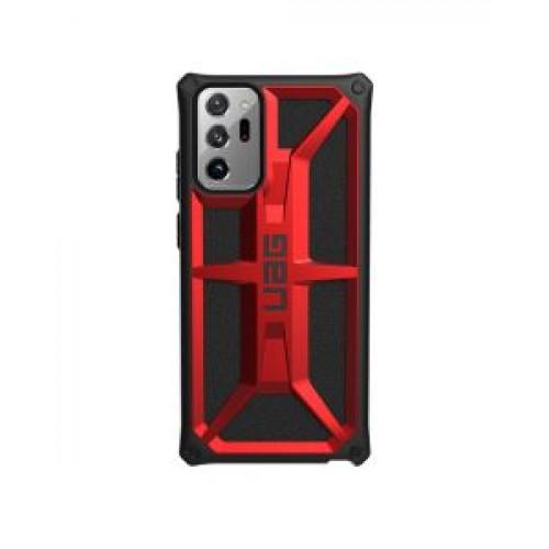 Гръб Urban Armor Gear Monarch - Samsung Galaxy Note 20 Ultra Red