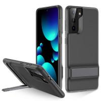 Гръб ESR Air Shield - Samsung Galaxy S21 Black