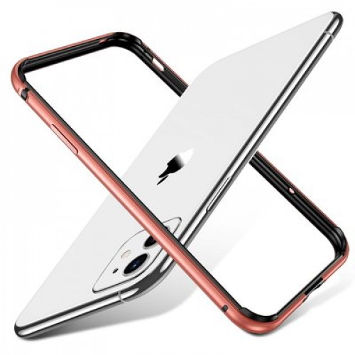 Гръб ESR Edge Guard - Apple iPhone 11 - корал