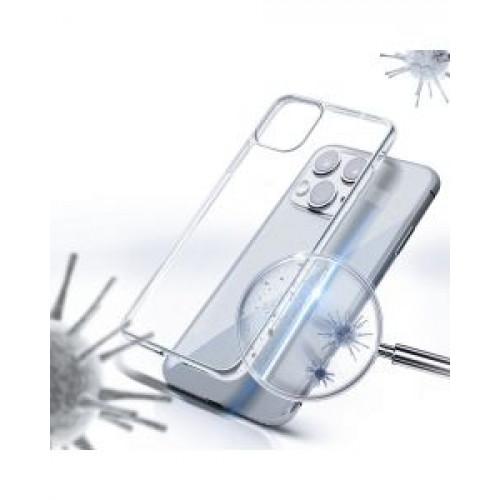 Гръб Forcell Антибактериален - Xiaomi Mi 10 Lite