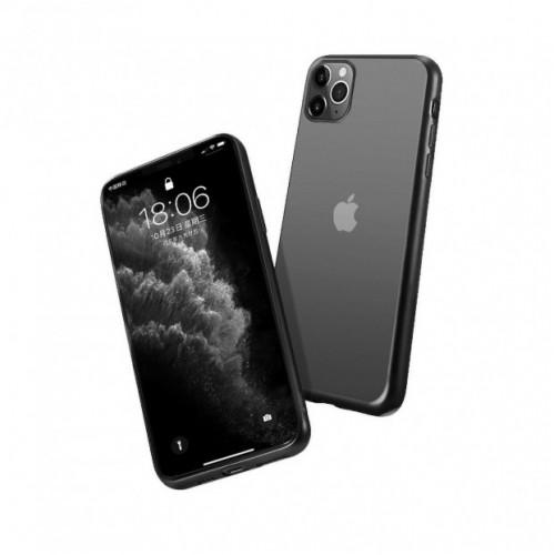 Гръб Forcell NEW ELECTRO MATT - Samsung Galaxy A51 5G Black