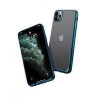 Гръб Forcell NEW ELECTRO MATT - Apple iPhone 12 Green