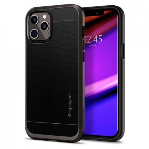 Гръб Spigen Neo Hybrid - Samsung Galaxy S21 Ultra
