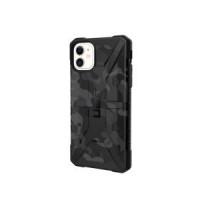 Гръб Urban Armor Gear Pathfinder - Apple Iphone 11 Midnight Camo