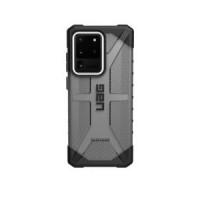 Гръб Urban Armor Gear Plasma - Samsung Galaxy S20 Black Transperant