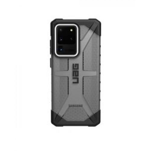 Гръб Urban Armor Gear Plasma - Samsung Galaxy Note 20 Ultra Black Transperant