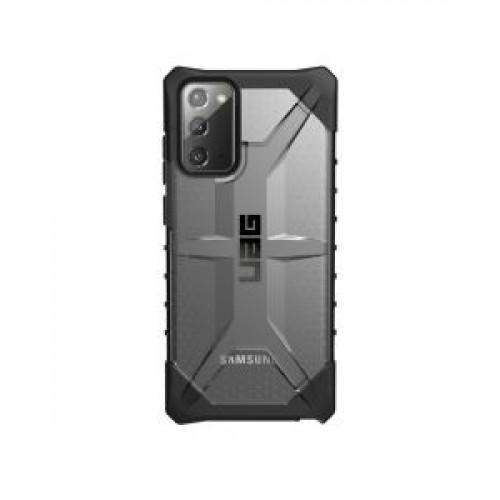 Гръб Urban Armor Gear Plasma - Samsung Galaxy Note 20 Transperant