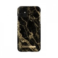 Гръб iDeal of Sweden - Apple iPhone 11 Golden Smoke Marble