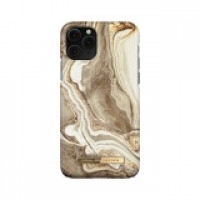 Гръб iDeal of Sweden - Apple iPhone 11 Golden Sand Marble