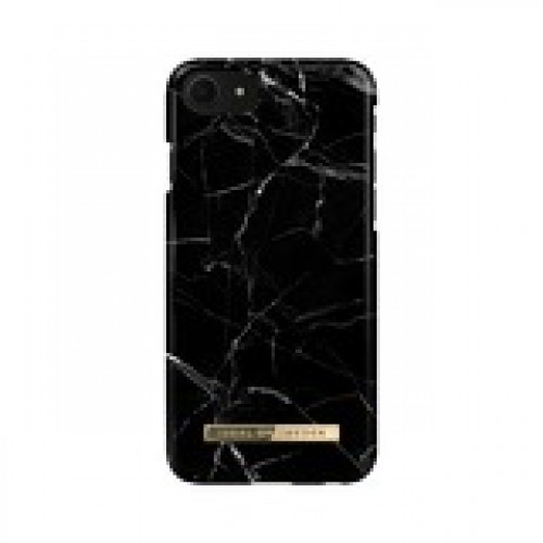 Гръб iDeal of Sweden - Apple iPhone SE Black Marble