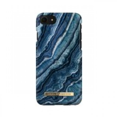 Гръб iDeal of Sweden - Apple iPhone SE Indigo Swirl