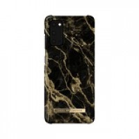 Гръб iDeal of Sweden - Samsung Galaxy S20 Golden Smoke Marble