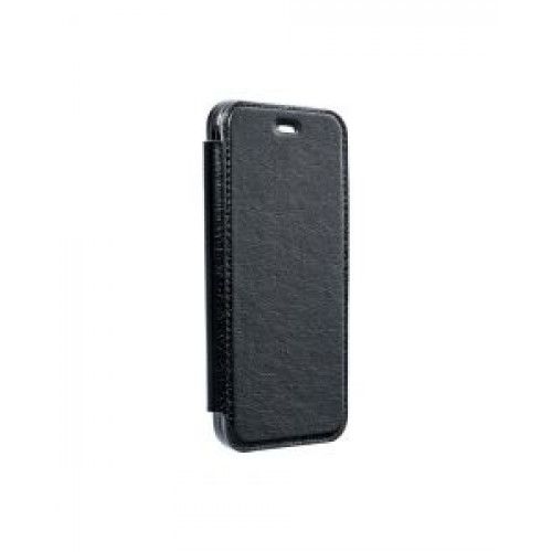 Калъф Forcell ELECTRO BOOK - Samsung Galaxy A02s Black
