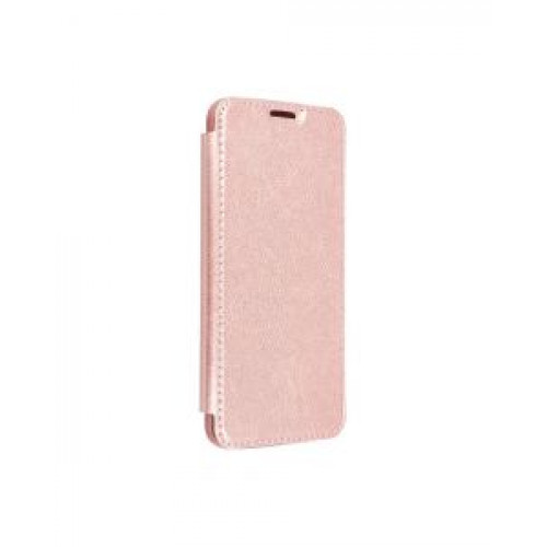 Калъф Forcell ELECTRO BOOK - Samsung Galaxy Note 20 Rose Gold