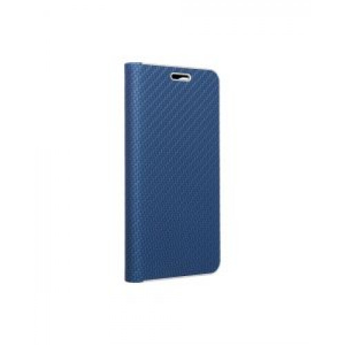 Калъф Luna Carbon - Samsung Galaxy Note 20 Blue