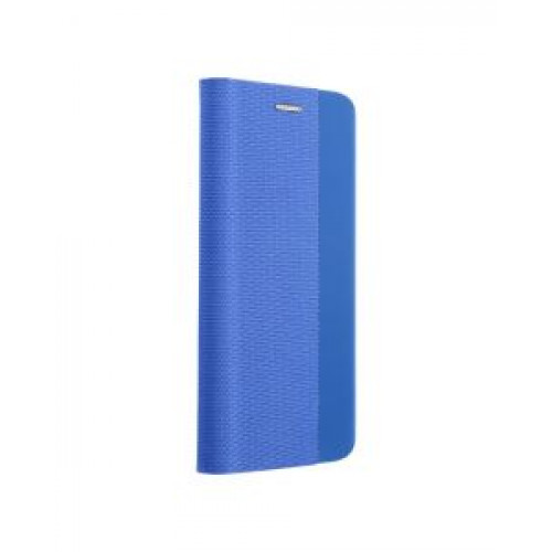 Калъф SENSITIVE Book  - Samsung Galaxy A02s Blue