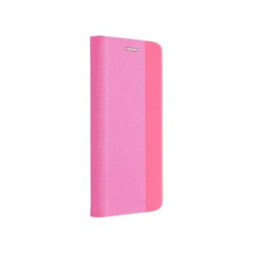 Калъф SENSITIVE Book  - Huawei P Smart Pink