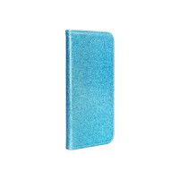 Калъф SHINING Book  - Apple iPhone 12 Blue