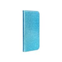 Калъф SHINING Book  - Huawei P40 Lite E Blue