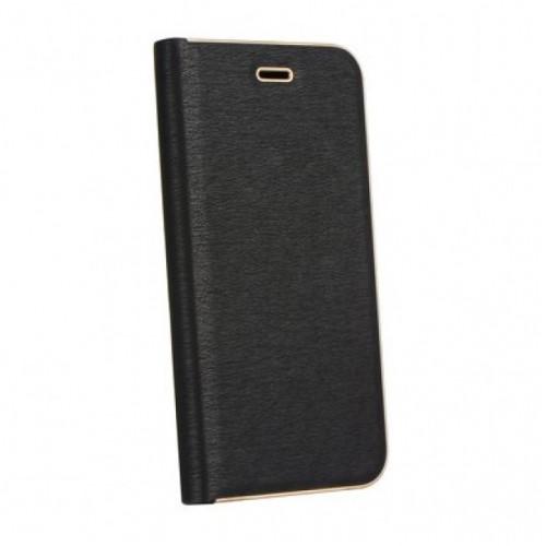Калъф Luna Book - Samsung Galaxy A51 5G Black