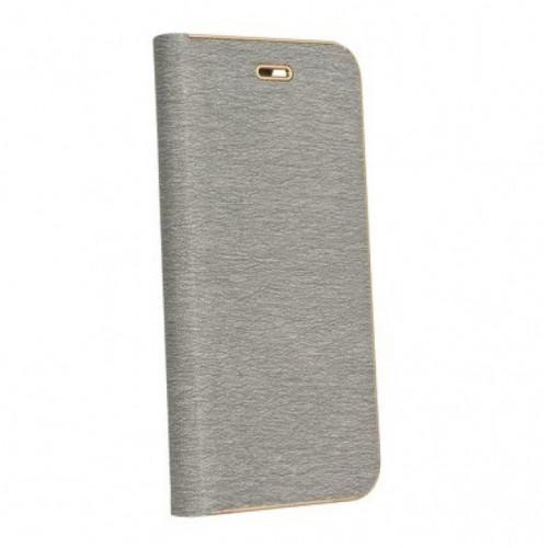 Калъф Luna Book - Samsung Galaxy A51 5G Grey