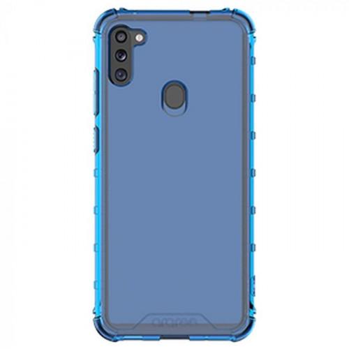 Гръб ARAREE М - Samsung Galaxy M11 Blue