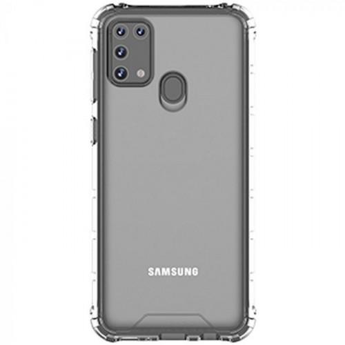 Гръб ARAREE М - Samsung Galaxy M31 Transperant