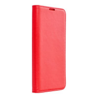 Калъф Magnet Book - Samsung Galaxy S21+ Red