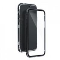 Калъф Magneto Case - Apple iPhone 12 Pro черен