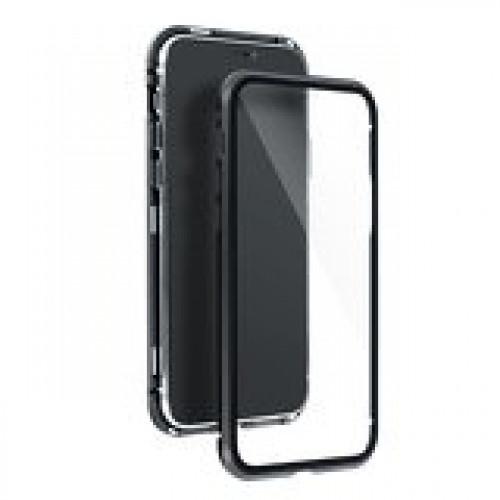 Калъф Magneto Case - Apple iPhone 12 черен