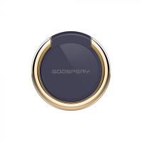 Пръстен държач за телефон Mercury - Apple iPhone 11 Black