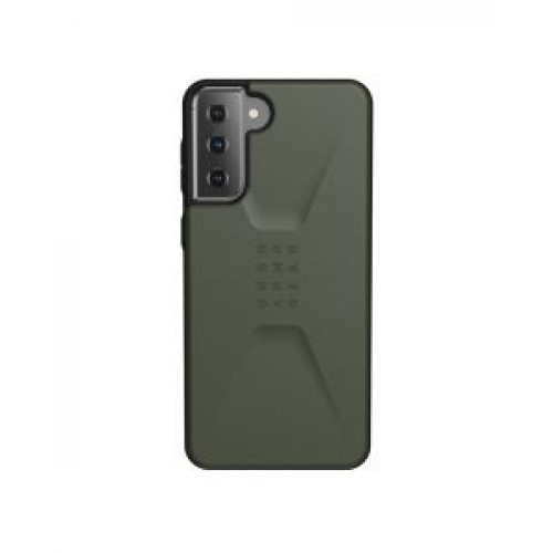 Гръб Urban Armor Gear Monarch - Samsung Galaxy S21+ Olive
