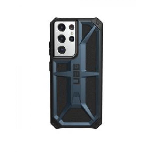 Гръб Urban Armor Gear Monarch - Samsung Galaxy S21 Ultra Mallard
