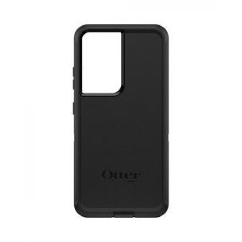 Гръб OtterBox Defender  - Samsung Galaxy S21 Ultra Black|
