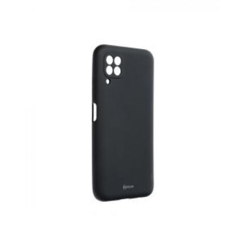 Гръб Roar Colorful Jelly - Huawei P40 Lite Black