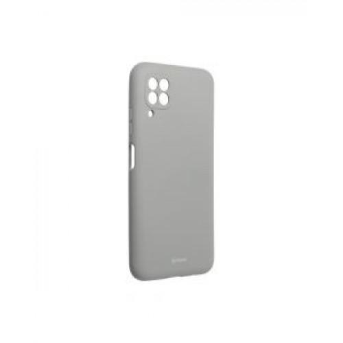 Гръб Roar Colorful Jelly - Huawei P40 Lite Grey