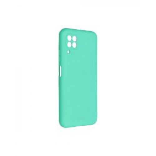 Гръб Roar Colorful Jelly - Huawei P40 Lite Mint