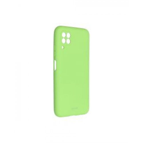 Гръб Roar Colorful Jelly - Huawei P40 Lite Lime