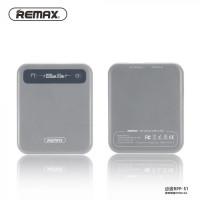 Външна батерия Remax Pino 2500 mAh - Apple iPhone 12 Grey