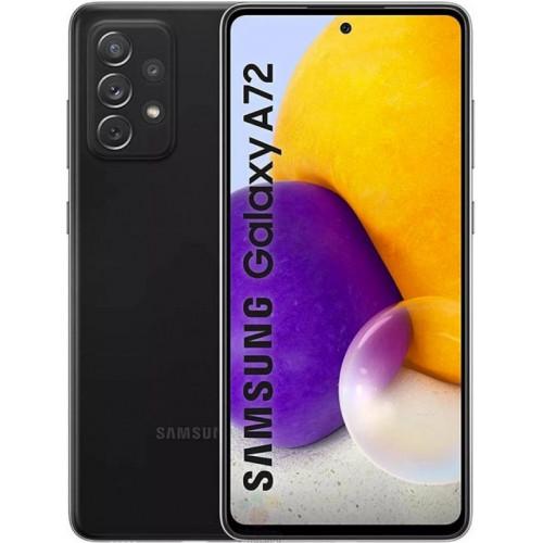 Samsung Galaxy A72 LTE 256GB 8GB RAM A725 Dual Black