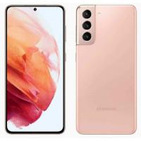 Samsung Galaxy S21 G991 5G 128GB 6GB RAM Dual Pink