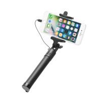 Селфи стик с кабел LIGHTNING - Apple iPhone SE 2020