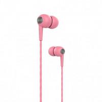 Слушалки DEVIA Pink