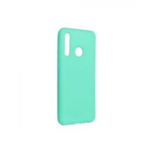Гръб Roar Colorful Jelly - Huawei P Smart Plus Mint